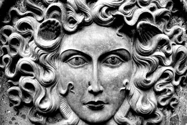 medusa - common myths & misconceptions about wedding planners