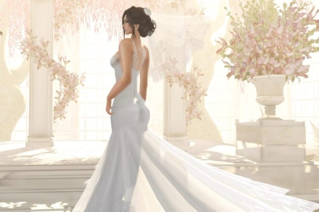 wedding dresses - wedding dress shopping