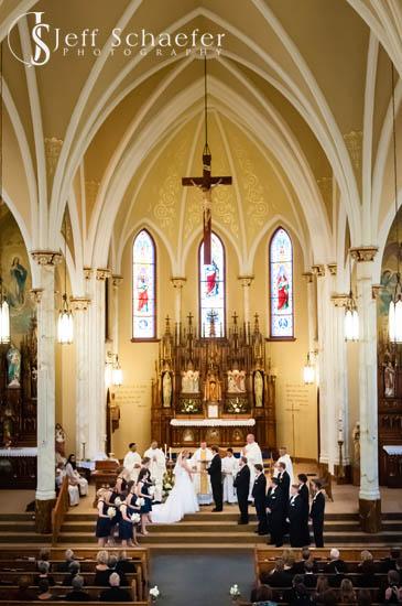 formal wedding, formality of a wedding