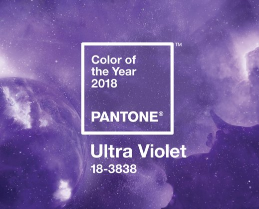 2018 Wedding Trends - pantone-color-of-the-year-2018-ultra-violet
