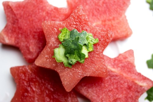 3 Less-Talked-About (But Oh So Important) Wedding Day Preps - For Flawless Skin - Watermelon Stars