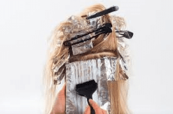 3 Less-Talked-About (But Oh So Important) Wedding Day Preps - Keeping That Hair Right - Woman's Hair