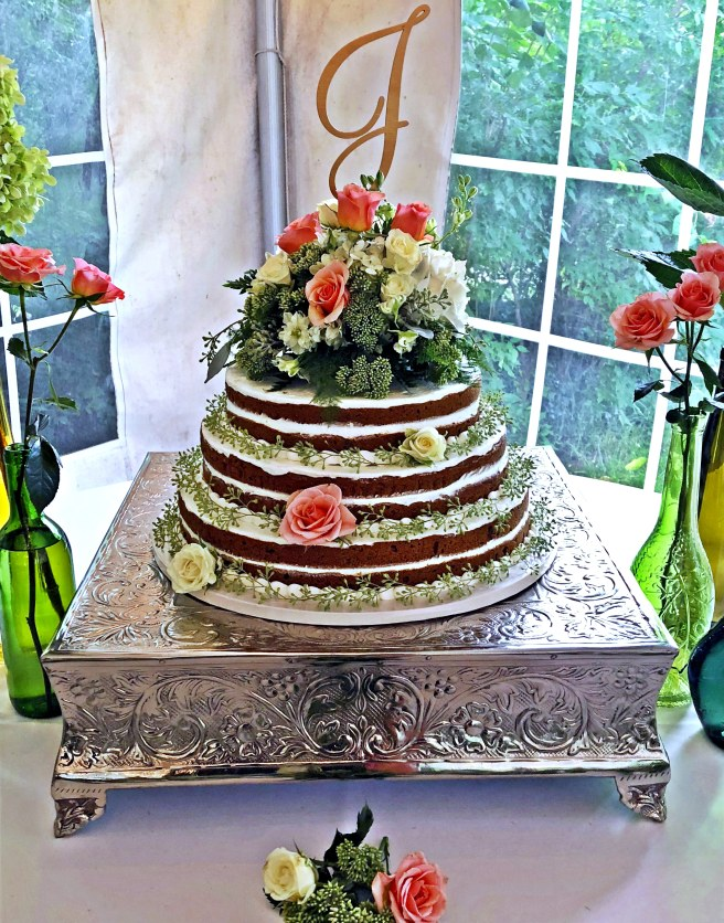Cake Archives Weddings From The Heart Dayton Ohio Wedding Planner