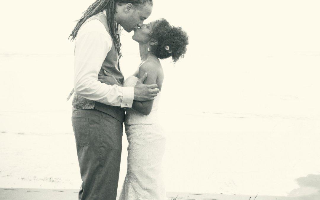 Real Weddings in Costa Rica | Ursula + John