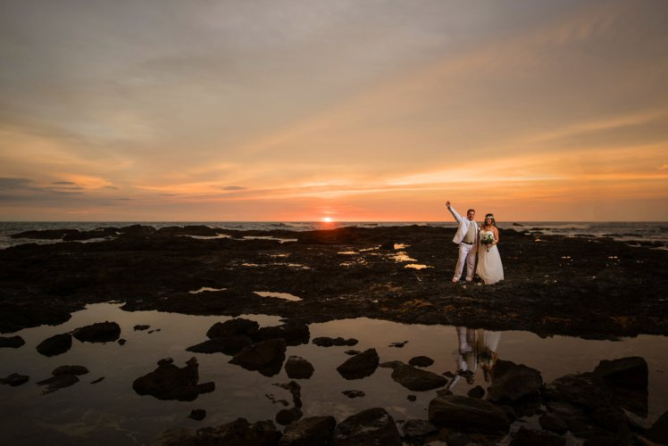 wedding-costa-rica-sunset