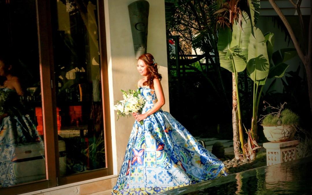 Luxurious Casa Bali Tamarindo | Donna + Ross