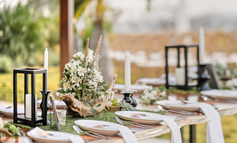 wedding-reception-woodland-chic