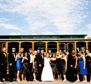 Grayline-Wedding-Transportation