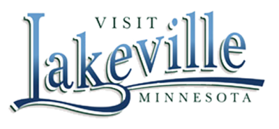 Visit Lakeville Logo at Lakeville Weddings