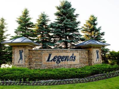 Legends Golf Club at Lakeville Weddings