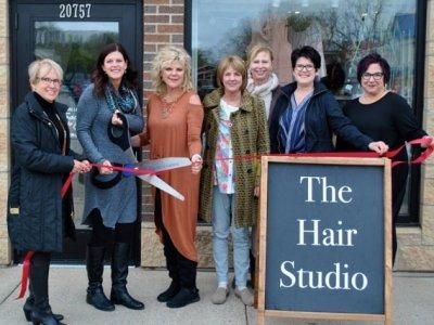 full service hair studio