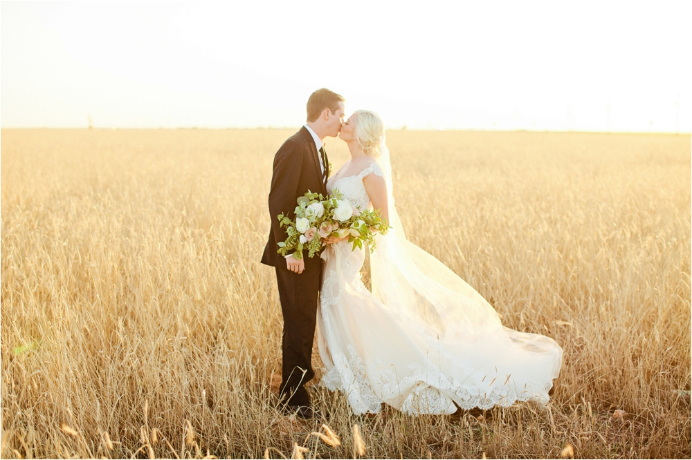 lubbock outdoor wedding spirit ranch