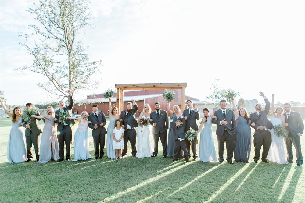 horseshoe knot lubbock wedding venue