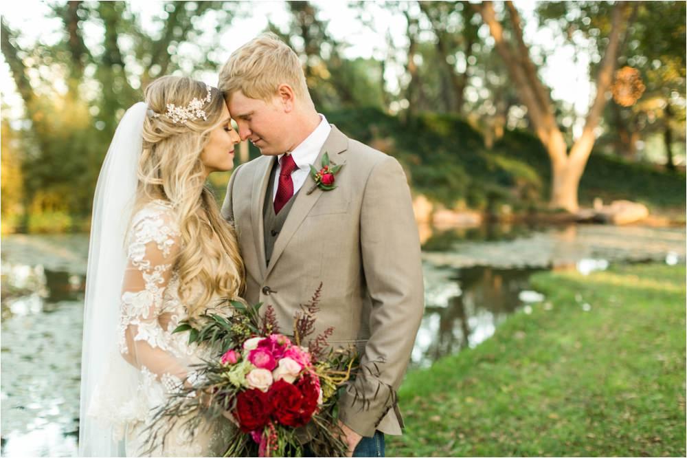 brownfield wedding