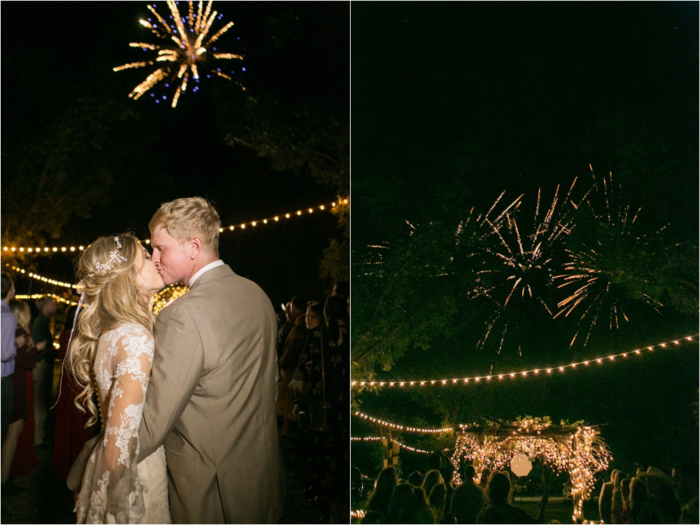 west texas wedding allee j