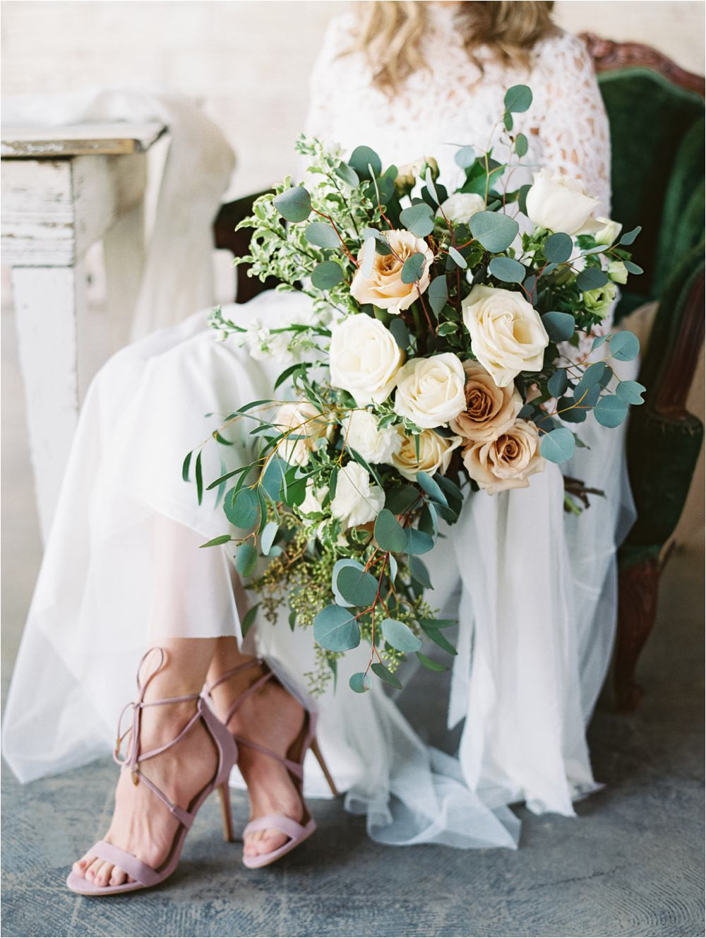 weddings of west texas classic wedding style by poppies and peonies