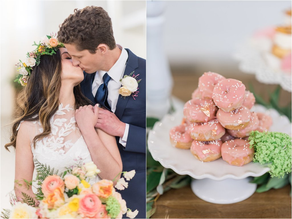 scratch made bakery wedding donuts west texas