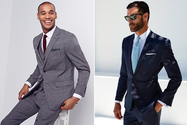 Top Tips For Choosing Your Suit