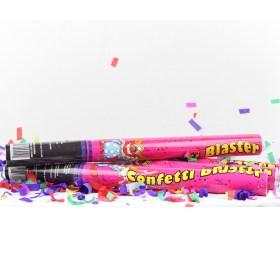 24 inch Confetti Cannon 4 pack