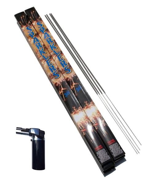 36 Inch Sparkler Sendoff Bundle