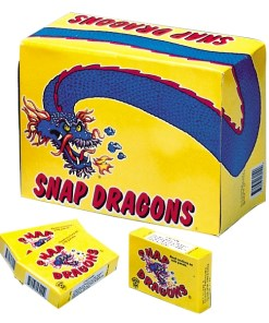 Snap Dragon Pop Pop Snappers