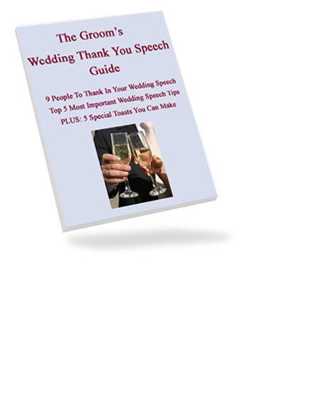 grooms-wedding-thank-you-speech