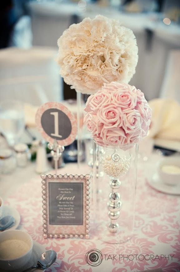 75 Great Wedding Centerpieces 1 Of