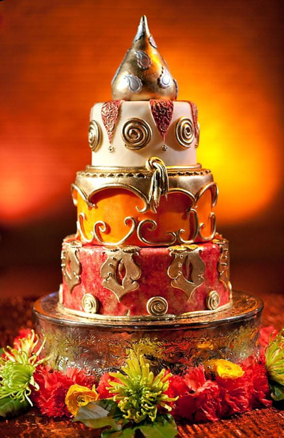 Moroccan Wedding Cake Theme Archives Weddings Romantique