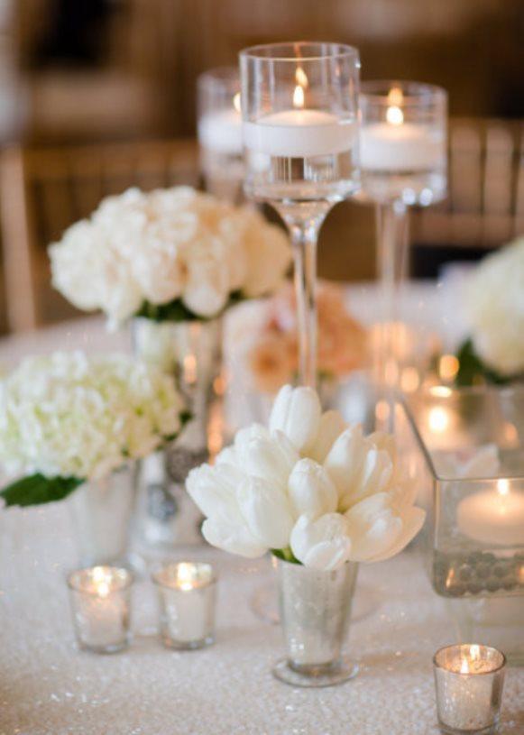 Crystal Globe Centerpiece Archives Weddings Romantique