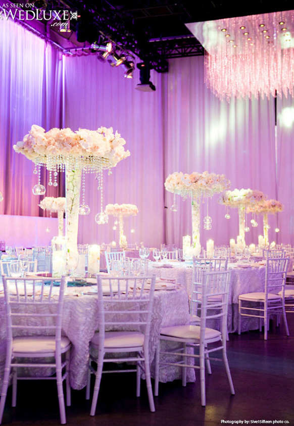 Chic Wedding Centerpieces Archives - Weddings Romantique