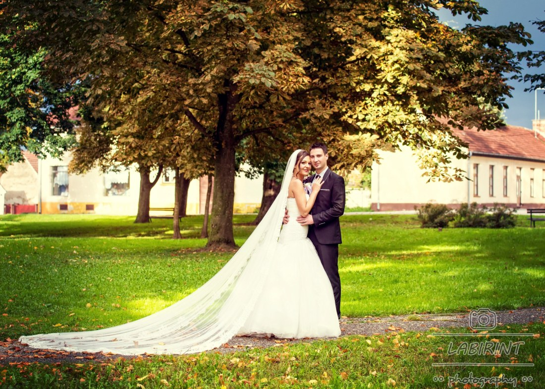 Wedding of Aleksandra & Tomislav 36