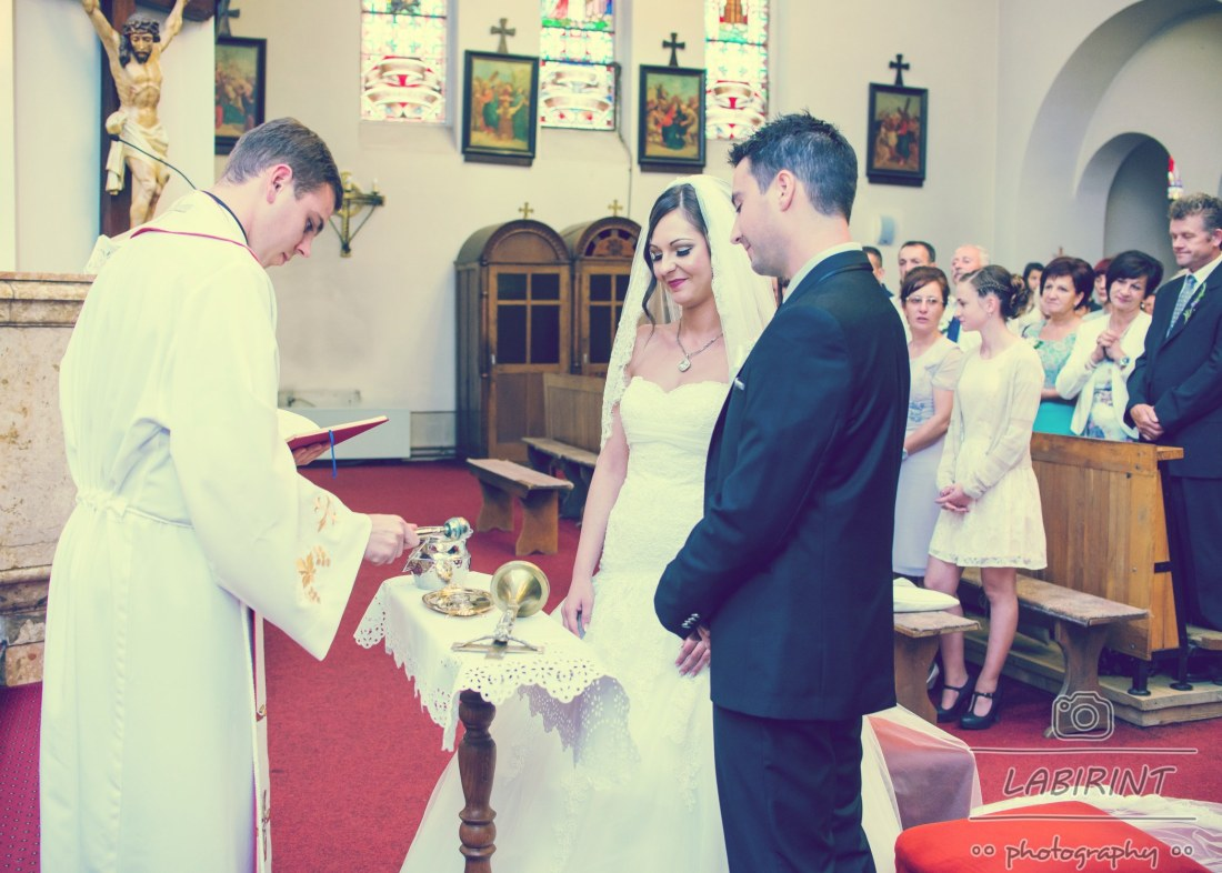 Wedding of Aleksandra & Tomislav 5