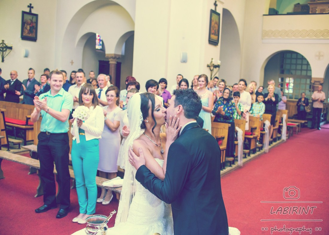 Wedding of Aleksandra & Tomislav 8