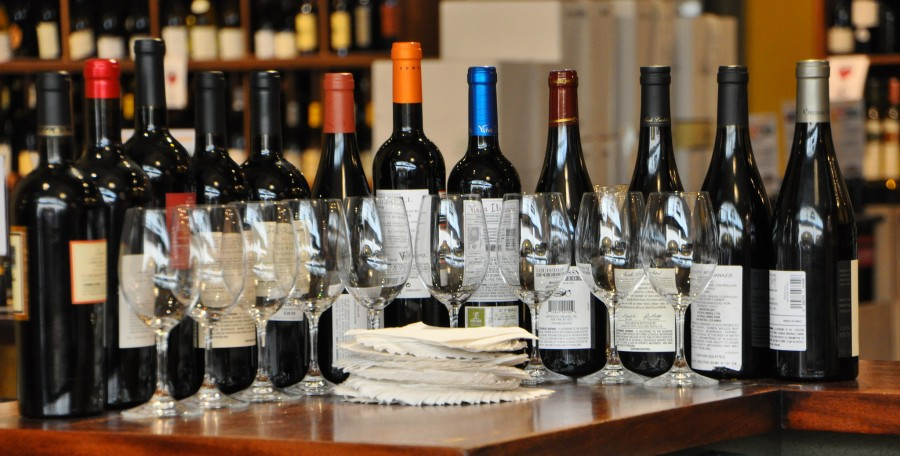 How to Choose Wine for the Wedding