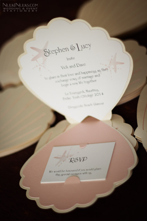 Cool Save Date Ideas