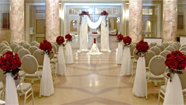 Quick Tips Regarding Wedding Deocration