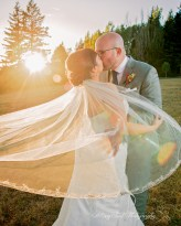 Columbia Gorge Wedding capture by Missy Fant Photography