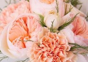 Bouquet Sposa Color Pesca.Idee Matrimonio Color Pesca Wedding Time Il Blog Dedicato Al