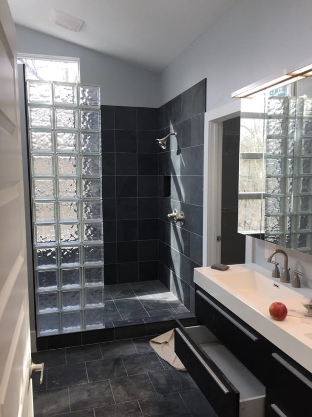 remodel : custom bathroom room addition
