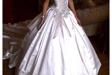 pnina tornai classic ball gown » Full HD MAPS Locations - Another ...