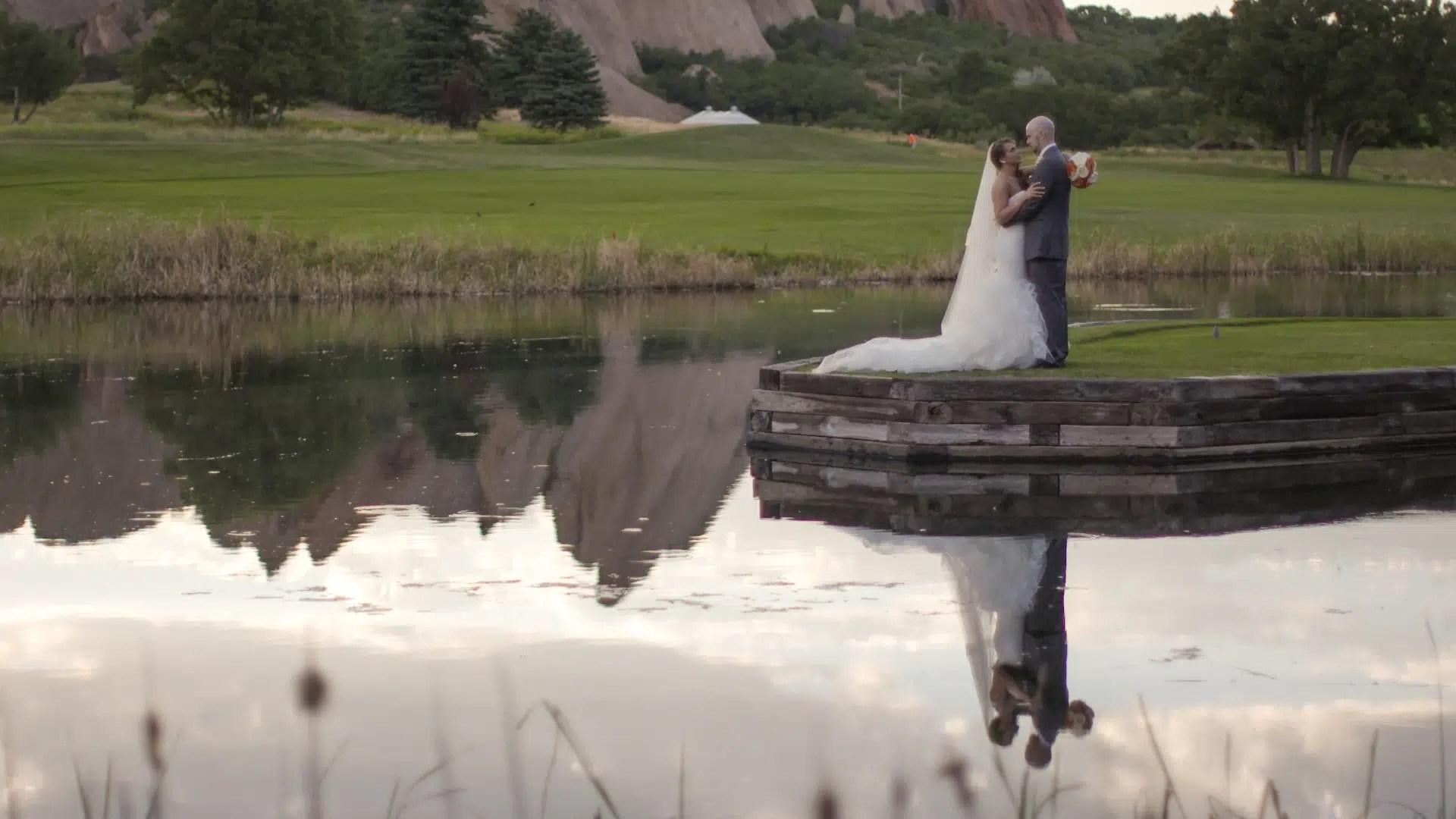 Patzer-Anderson Wedding Stills