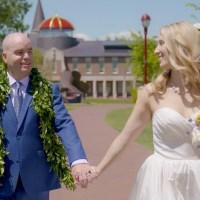 Analisa & Kenneth Wedding at University of Denver