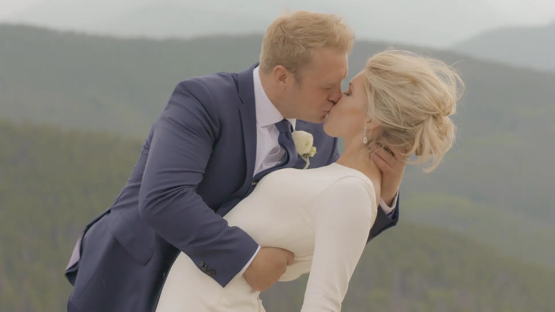 Vail Wedding Video