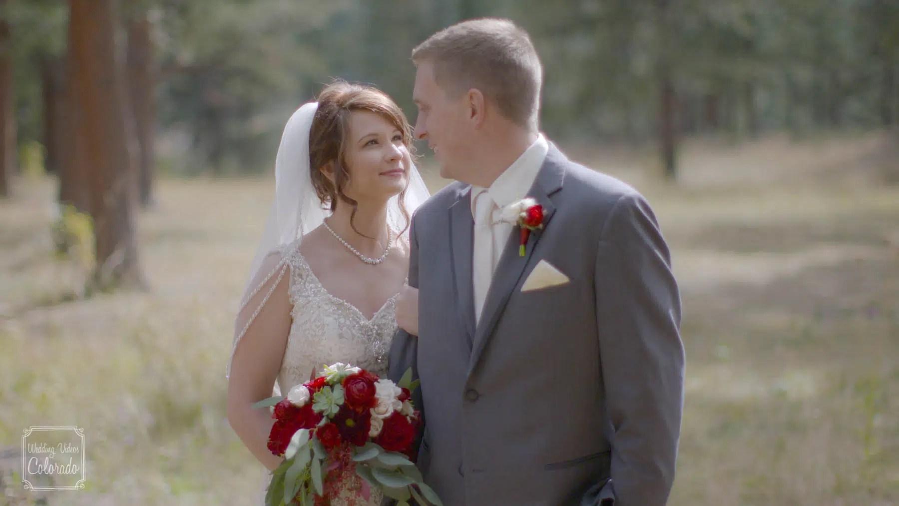 Nicole Wills Della Terra Wedding Still