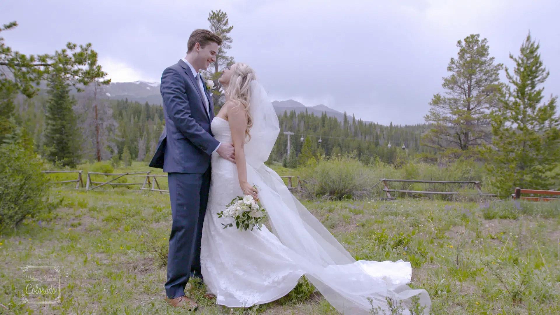 David Taylor Breckenridge nordic center Wedding Still 2018