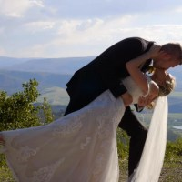Paul & Madison's Wedding in Steamboat Springs, CO