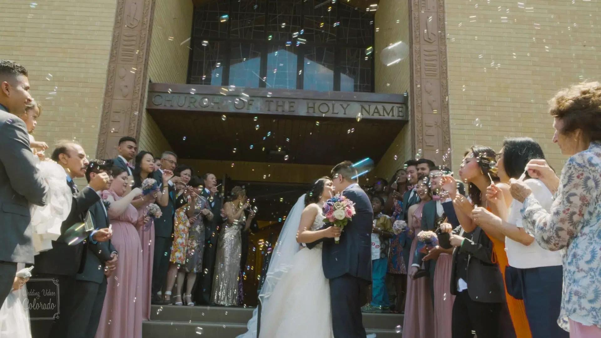 stefany scott wedding stonebrook manor video