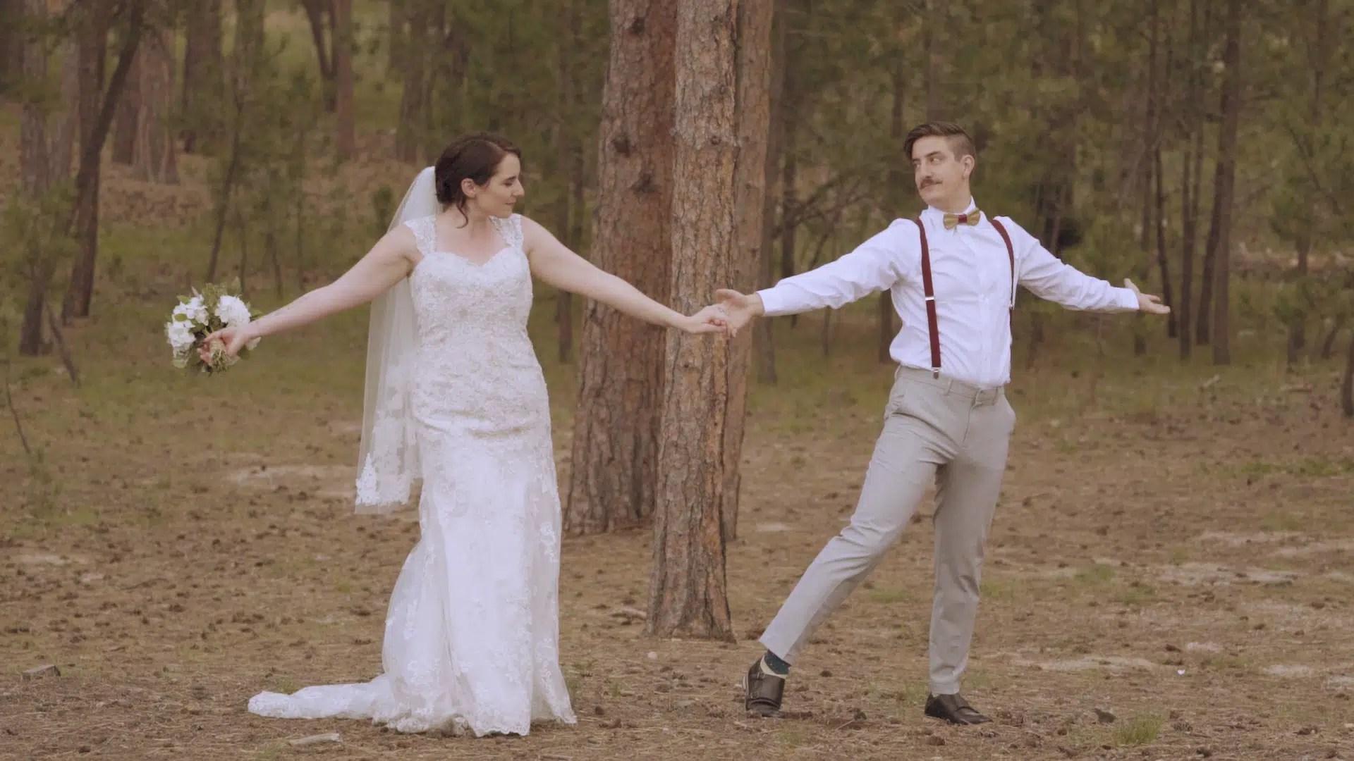 Paul & Mollie Wedding @ Wedgewood Black Forest