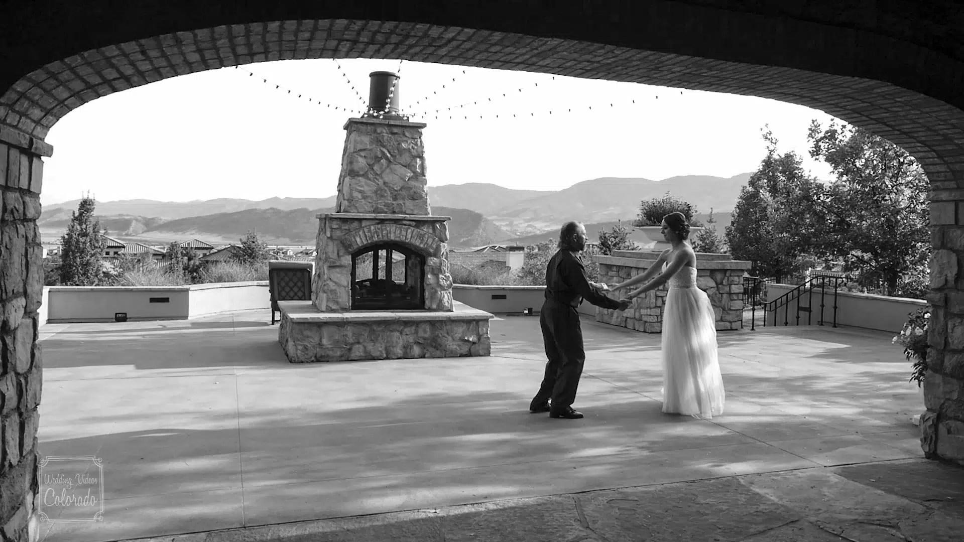 Michelle Ryan wedding The Retreat at Solterra