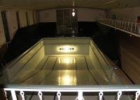Stattbad Wedding - Schwimmbecken